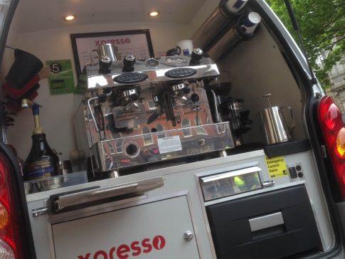 coffee-van-conversion-DFSK1-coffee-service-area