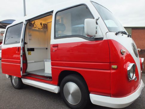 coffee-van-conversion-subaru-sambar-front-view
