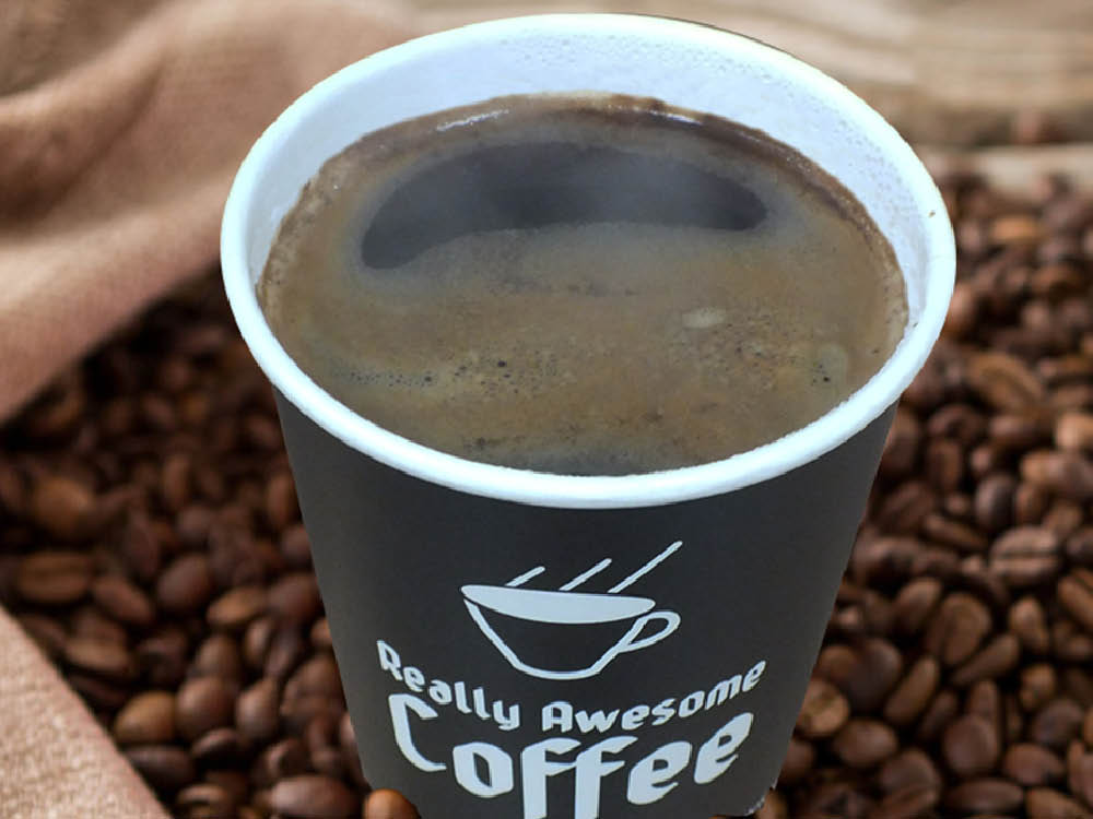 Mobile Coffee Café Franchise Really Awesome Coffee